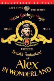 Ver película El fabuloso mundo de Alex