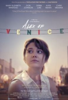 Alex of Venice on-line gratuito