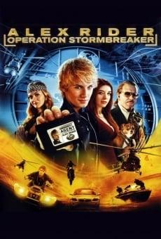 Ver película Alex Rider: Operación Stormbreaker
