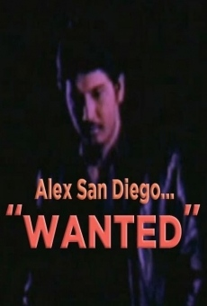 Alex San Diego: Wanted on-line gratuito