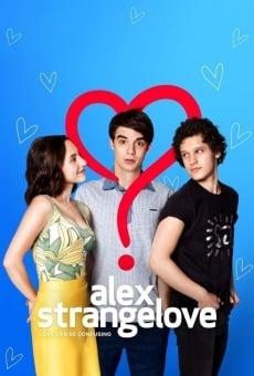 Alex Strangelove online kostenlos