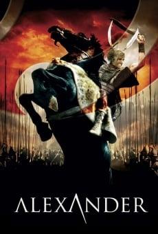 Alexander: Alejandro Magno
