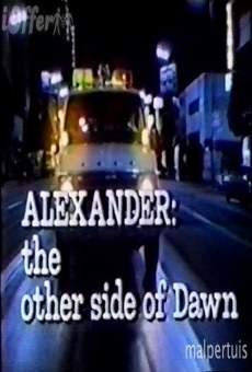 Ver película Alexander: El otro lado de Dawn