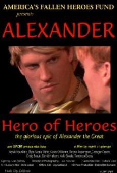 Alexander: Hero of Heroes on-line gratuito