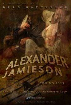 Alexander Jamieson online