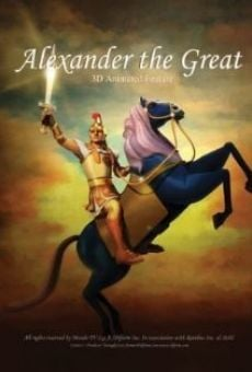 Alexander the Great on-line gratuito