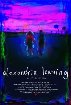 Ver película Alexandria Leaving