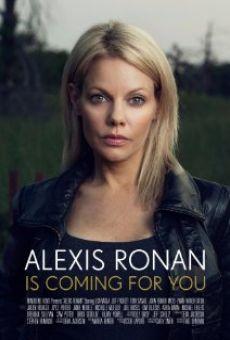 Alexis Ronan on-line gratuito