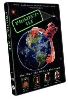 Ver película ALF: La película
