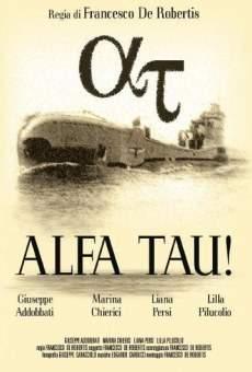 Ver película Alfa Tau!