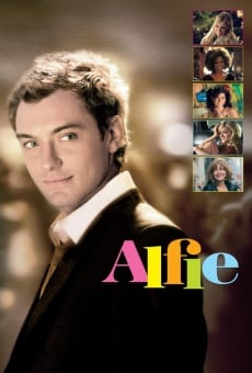 Alfie (aka What's It All about, Alfie?) online kostenlos