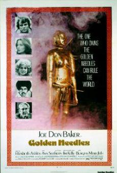 Ver película Alfileres de oro