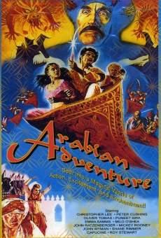 Ver película Alfombras mágicas