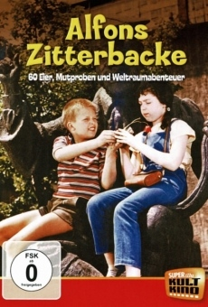 Ver película Alfons Zitterbacke