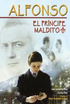 Ver película Alfonso, el príncipe maldito