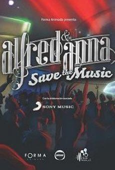 Alfred & Anna Save the Music