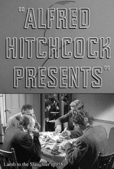 Alfred Hitchcock Presents: Lamb to the Slaughter online