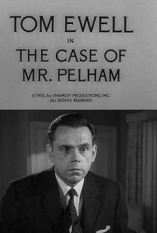 Alfred Hitchcock Presents: The Case of Mr. Pelham on-line gratuito