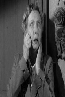 Ver película Alfred Hitchcock presenta: El gato de la Señorita Paisley