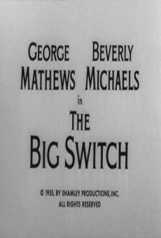 Alfred Hitchcock presents: The big switch en ligne gratuit