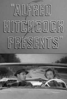Ver película Alfred Hitchcock presenta: El implacable