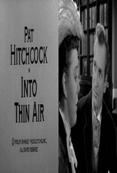 Alfred Hitchcock presents: Into thin air