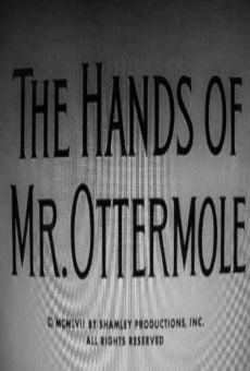 Ver película Alfred Hitchcock presenta: Las manos del Sr. Ottermol