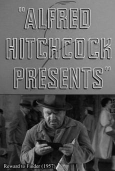 Alfred Hitchcock Presents: Reward to Finder