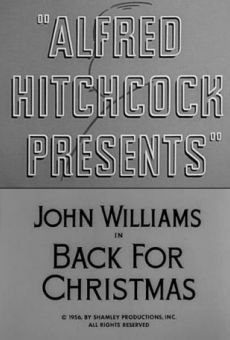 Ver película Alfred Hitchcock presenta: Regreso por Navidad