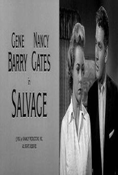 Alfred Hitchcock presents: Salvage en ligne gratuit