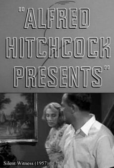 Alfred Hitchcock Presents: Silent Witness Online Free