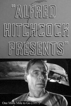 Ver película Alfred Hitchcock presenta: Una milla para llegar