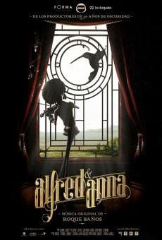 Ver película Alfred y Anna