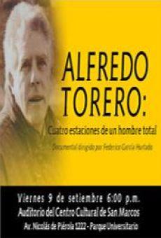 Ver película Alfredo Torero: cuatro estaciones de un hombre total
