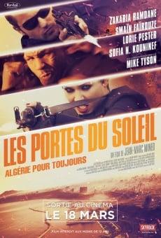 Ver película Algérie pour toujours