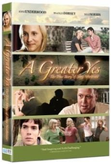 A Greater Yes: The Story of Amy Newhouse on-line gratuito