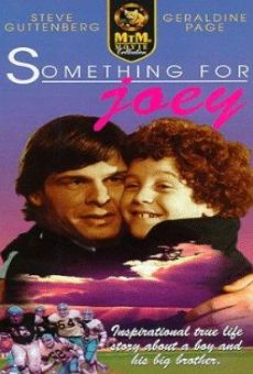 Ver película Algo para Joey