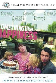 Ver película Algo parecido a la felicidad