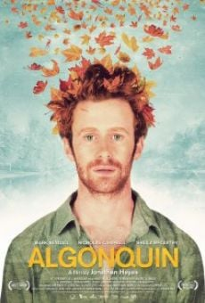 Algonquin on-line gratuito