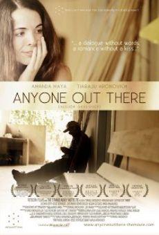 Ver película Alguém Qualquer