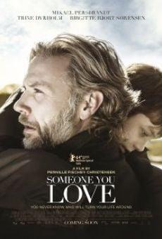 Ver película Alguien a quien amar