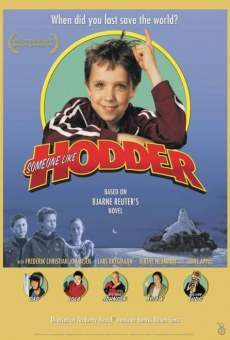 Ver película Alguien como Hodder