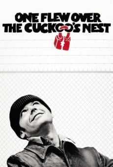 One Flew Over the Cuckoo's Nest on-line gratuito