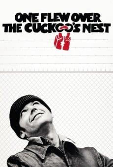 Ver película Alguien voló sobre el nido del cuco