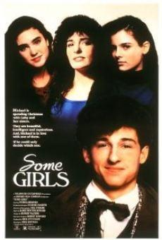 Ver película Algunas chicas
