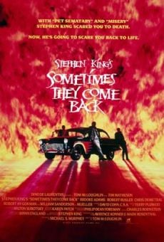 Stephen King's 'Sometimes They Come Back' online kostenlos