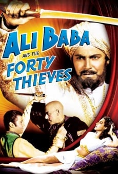 Ali Baba and the Forty Thieves on-line gratuito
