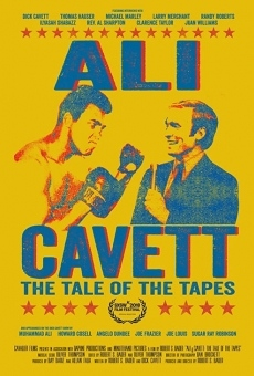Ali & Cavett: The Tale of the Tapes on-line gratuito