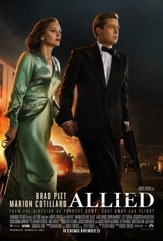 Allied on-line gratuito