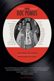 Alias Doc Pomus on-line gratuito